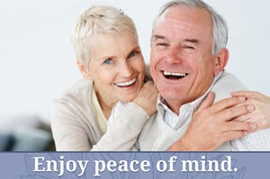 Retirement Peace of Mind